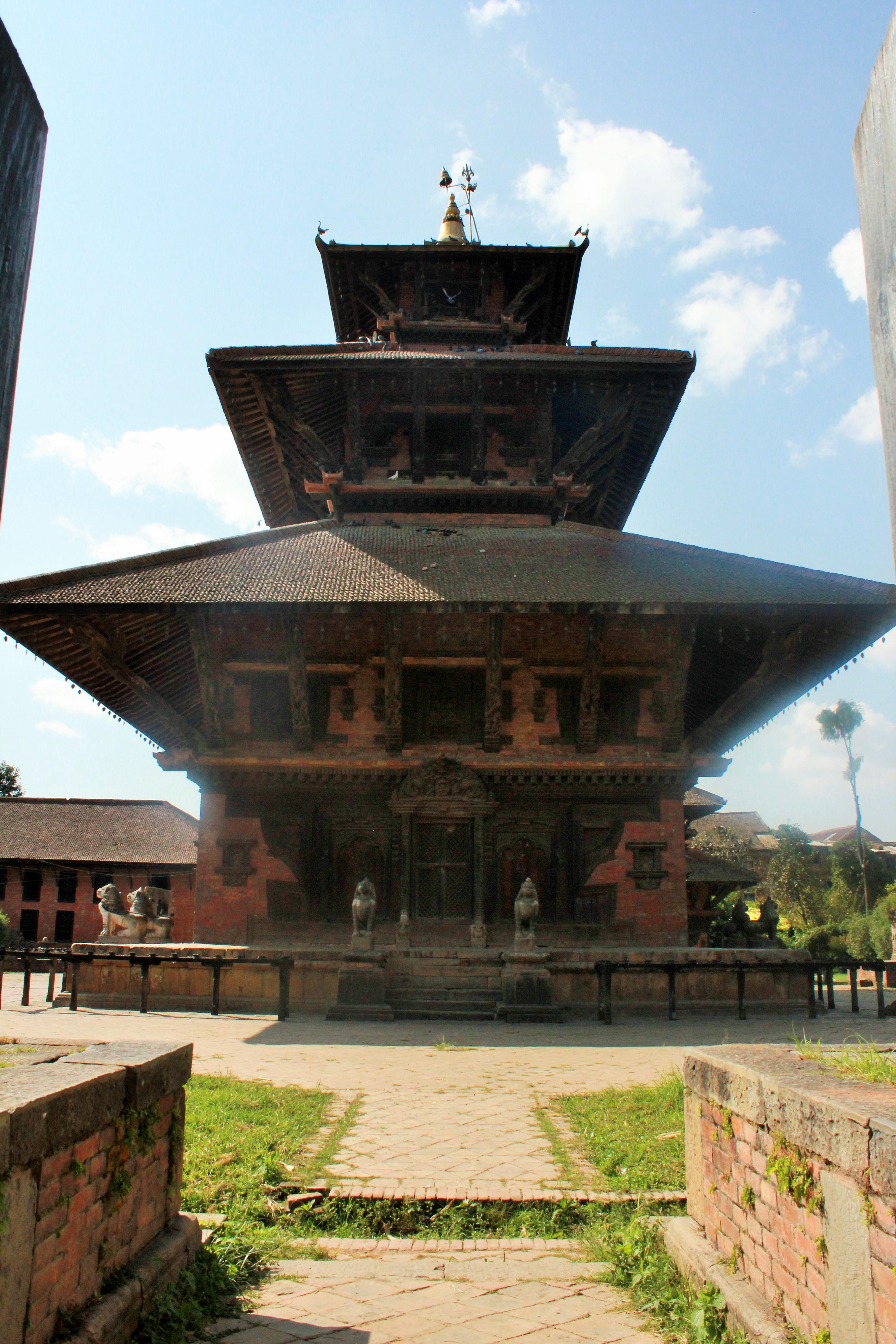 Indreshwar Temple